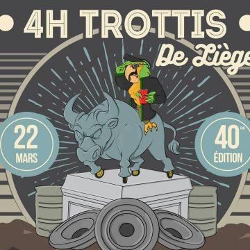 4h Trottinettes de Liège 2017