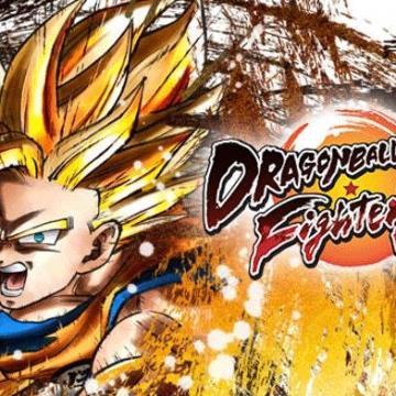 Tournoi Dragon Ball FighterZ
